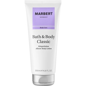 Marbert - Bath & Body - Body Lotion