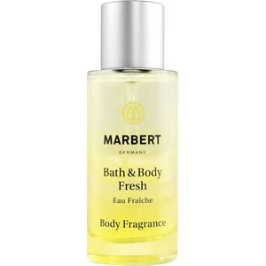 Marbert - Bath & Body - Eau Fraîche Spray