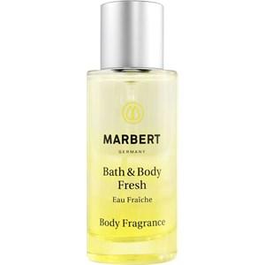 marbert bath & body