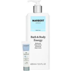 Marbert - Bath & Body - Energy Body Lotion