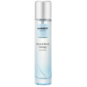 marbert bath & body energy