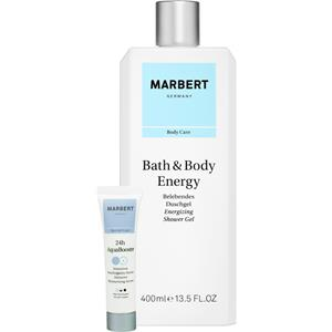 Marbert - Bath & Body - Energy Shower Gel