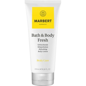 Marbert - Bath & Body - Fresh Body Lotion