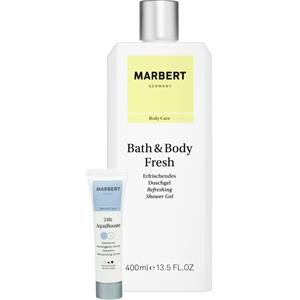Marbert - Bath & Body - Fresh Shower Gel