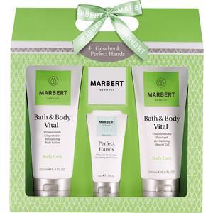 Marbert - Bath & Body - Geschenkset