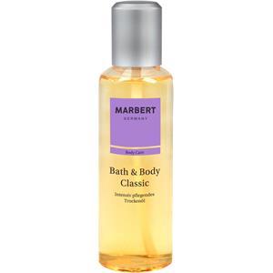 Marbert - Bath & Body - Oil