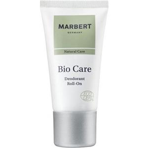 Marbert - Bio Care - Deodorant Roll-On