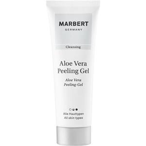 Marbert - Cleansing - Aloe Vera Peeling Gel