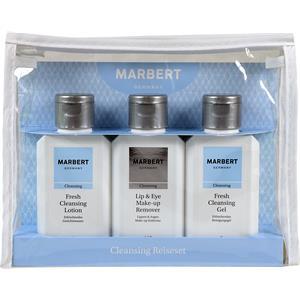 Marbert - Cleansing - Cleansing Reiseset
