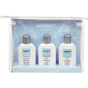 Marbert - Cleansing - Cleansing Set
