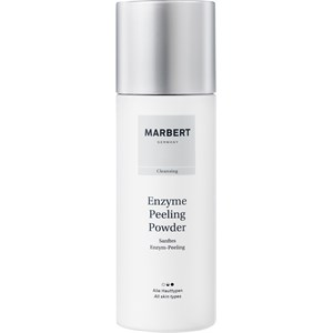 Marbert - Cleansing - Enzyme Peeling Powder