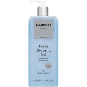 Marbert - Cleansing - Fresh Cleansing Gel