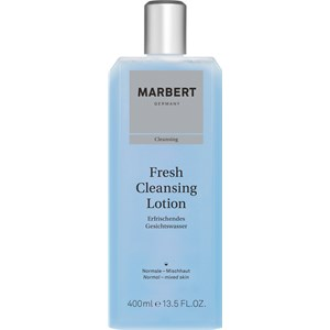Marbert - Cleansing - Fresh Cleansing Lotion
