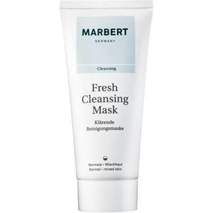 Marbert - Cleansing - Fresh Cleansing Mask