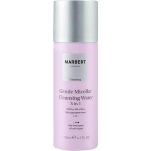 Marbert - Cleansing - Gentle Micellar Cleansing Water 3 in 1