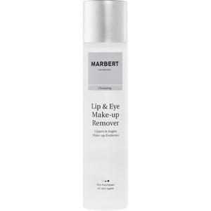Marbert - Cleansing - Lip & Eye Make-up Remover