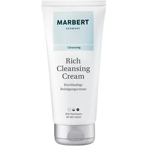 Marbert - Cleansing - Rich Cleansing Cream