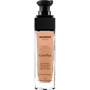 Marbert - Make-up - CarePlus Foundation