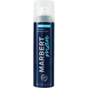 Marbert - Man - Skin Power Protecting Antiperspirant