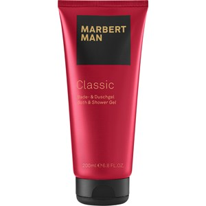 Marbert - ManClassic - Bath & Shower Gel