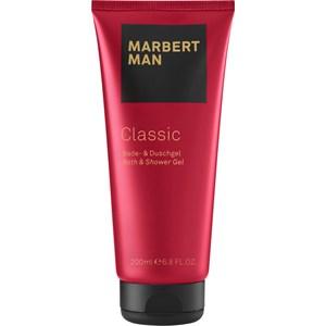 marbert man classic bath shower gel 400 ml. Black Bedroom Furniture Sets. Home Design Ideas