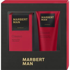 Marbert - ManClassic - Geschenkset