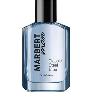 Marbert - ManClassic Steel Blue - Eau de Toilette Spray
