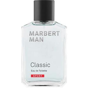 Marbert - ManClassicSport - Eau de Toilette Spray