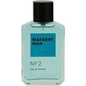 Marbert - ManNo.2 - Eau de Toilette Spray