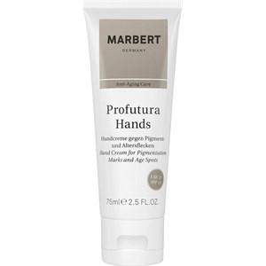 Marbert - Profutura - Hands Hand Cream