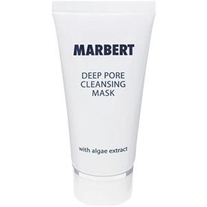 Marbert - Skinperfect - Deep Pore Cleansing Mask