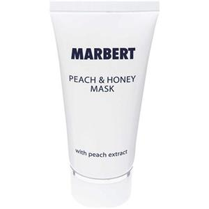 Marbert - Skinperfect - Peach & Honey Mask