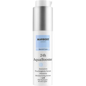 Marbert - Special Care - 24h AquaBooster Siero idratante intensivo