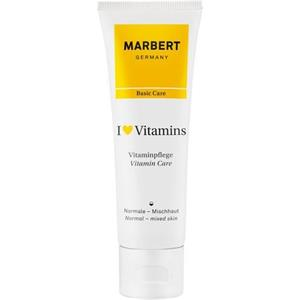 Marbert - Special Care - I Love Vitamins Face Cream