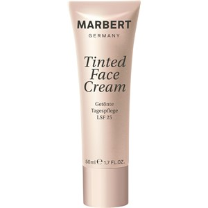 Marbert - Special Care - Tinted Face Cream SPF 25