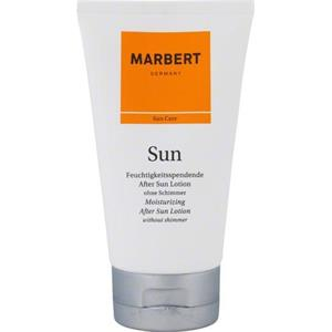 Marbert - SunCare - After Sun Lotion ohne Schimmer