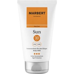 Marbert - SunCare - Body Milk 30
