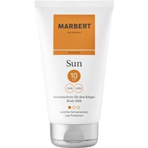 Marbert - SunCare - Body Milk SPF 10