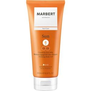 Marbert - SunCare - Carotene Sun Jelly Body SPF 6