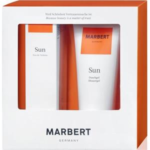 Marbert - SunCare - Fragrance Set