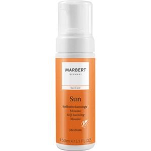 Marbert - SunCare - Self Tanning Mousse