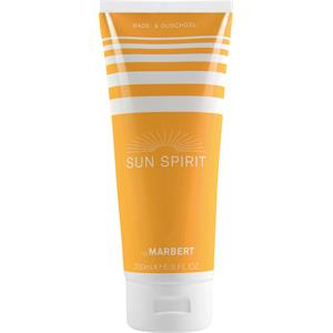 Marbert - SunSpirit - Bad- & douchegel