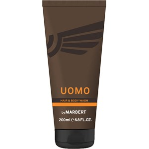 Marbert - Uomo - Hair & Body Wash