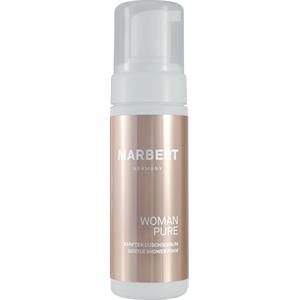 Marbert - Woman Pure - Gentle Shower Foam