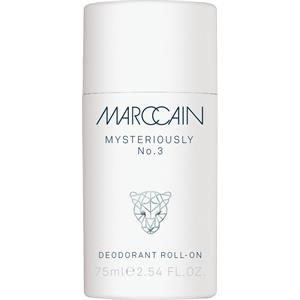 MarcCain - Mysteriously No.3 - Myteriously No.3 Deodorant Roll-On
