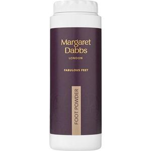 Margaret Dabbs - Foot care - Fabulous Feet Foot Powder
