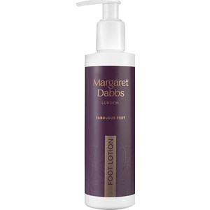 Margaret Dabbs - Foot care - Fabulous Feet Hydrating Foot Lotion