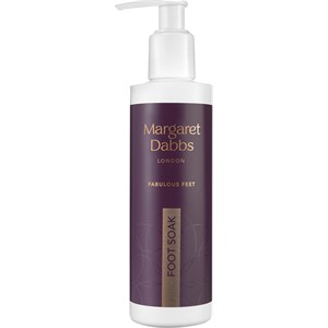Margaret Dabbs - Foot care - Fabulous Feet Hydrating Foot Soak