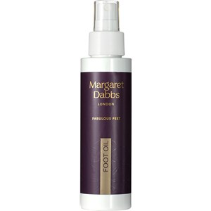 Margaret Dabbs - Foot care - Fabulous Feet Treatment Foot Oil