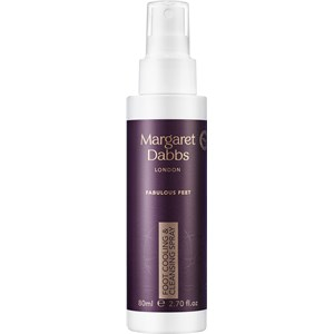 Margaret Dabbs - Foot care - Foot Cooling + Cleansing Spray